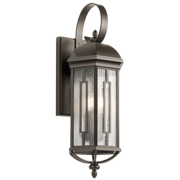 Galemore 3 Light Outdoor Wall Lantern by Kichler
