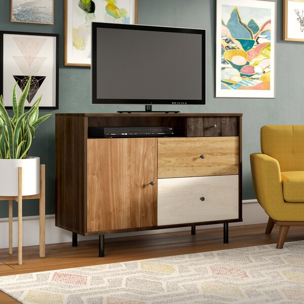 Bellamy TV Stand For TVs Up To 48