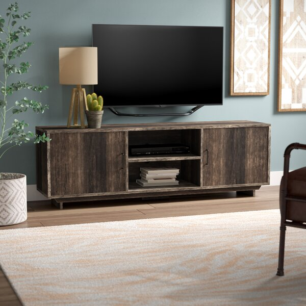 Lamy TV Stand for TVs up to 65 by Union Rustic