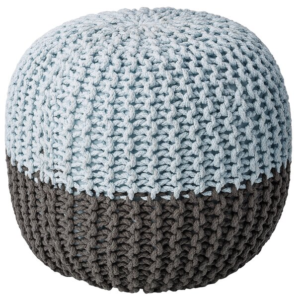 Vicente Pouf by Viv + Rae