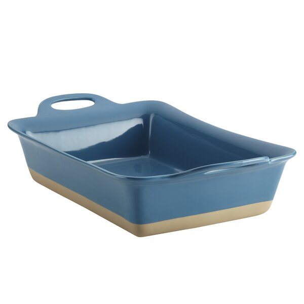 Rectangular Baking Dish by Rachael Ray