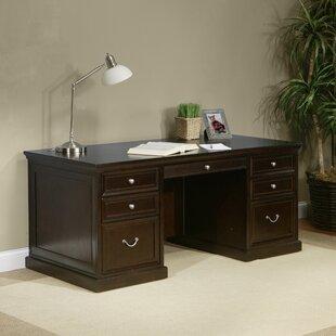 Robbie Executive Desk