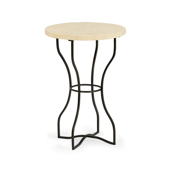 Boice End Table By Wildwood