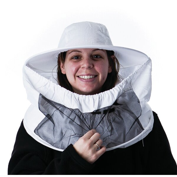 Borders Unlimited Beekeeper Designer Hat and Veil Combo by Borders Unlimited