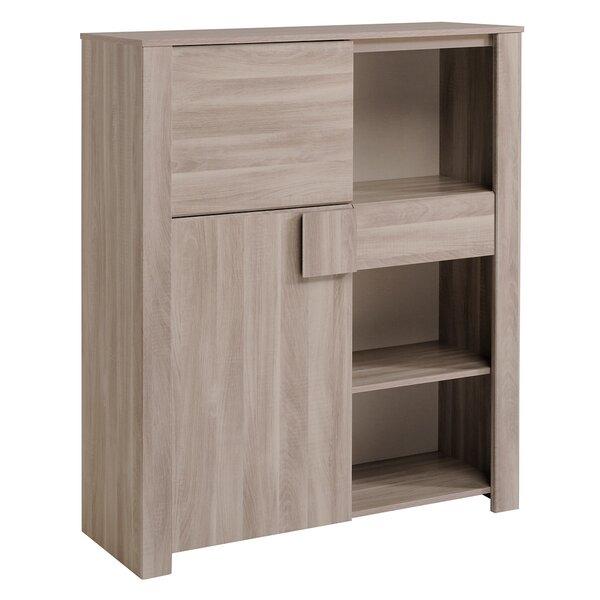 Welty 1 Door  Accent Cabinet by Brayden Studio