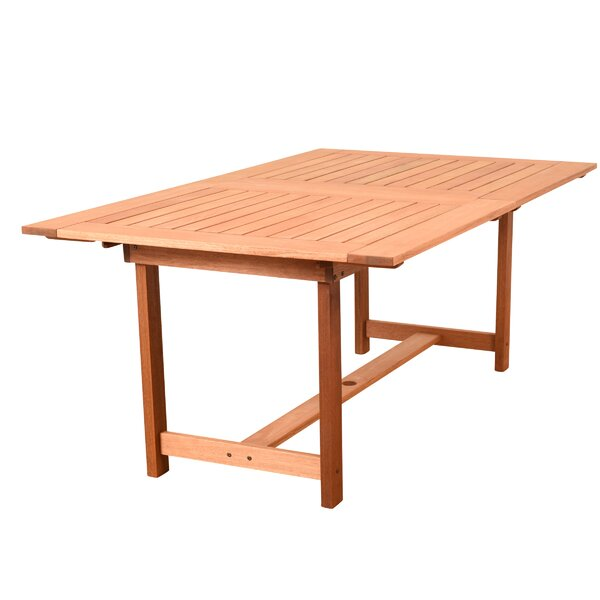 Arthen Dining Table by Darby Home Co