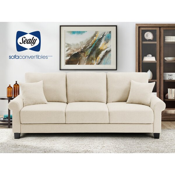 Thompson Sofa Bed by Sealy Sofa Convertibles