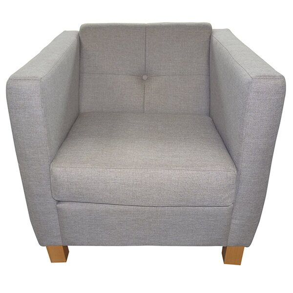Dowdell Armchair by Ivy Bronx