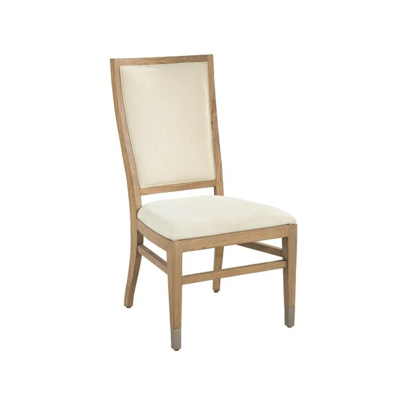 Allard Upholstered Dining Chair by Foundry Select