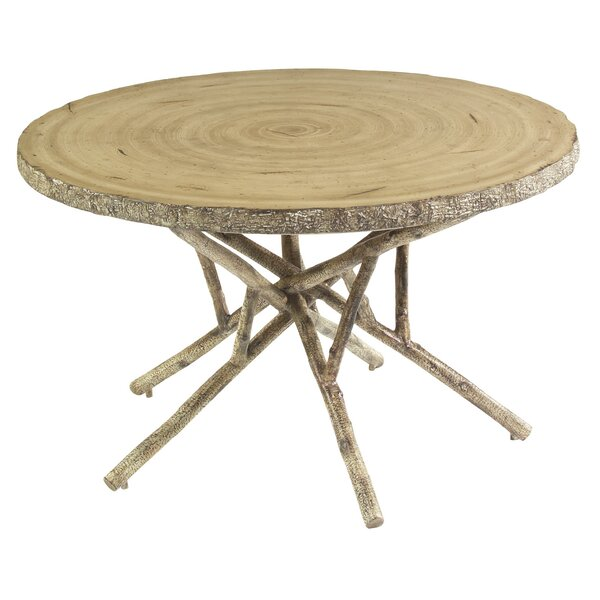 River Run Wood Dining Table by Woodard