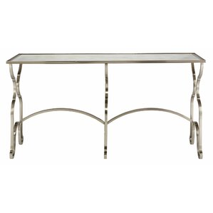 Laurel Console Table by Bernhardt