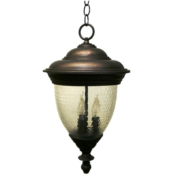 Phillipstown TC3700 Series 3-Light Lantern Head by Alcott Hill