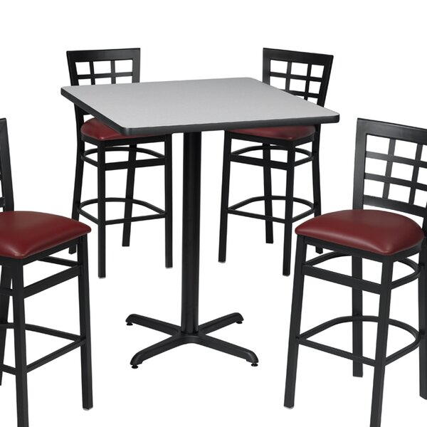 Pub Table By Premier Hospitality Furniture.