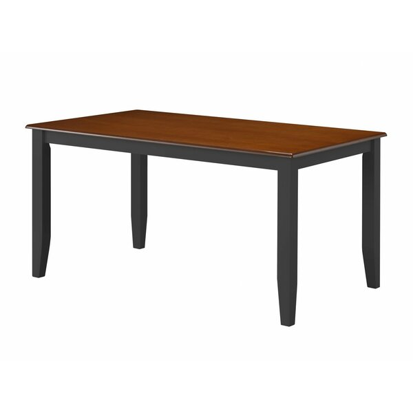 Lancelot Dining Table by Andover Mills