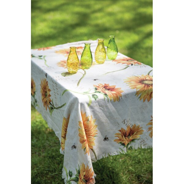 Under the Sun Dye Tapestry Throw by Manual Woodworkers & Weavers
