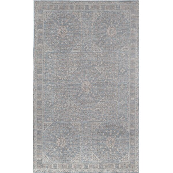 Wilshire Blue Area Rug by CosmoLiving