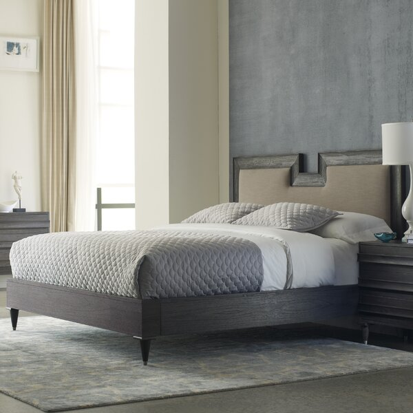 Rayfield Upholstered Standard Bed by Brayden Studio