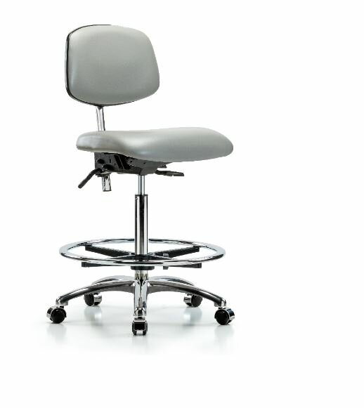 Madisen Ergonomic Office Chair by Symple Stuff