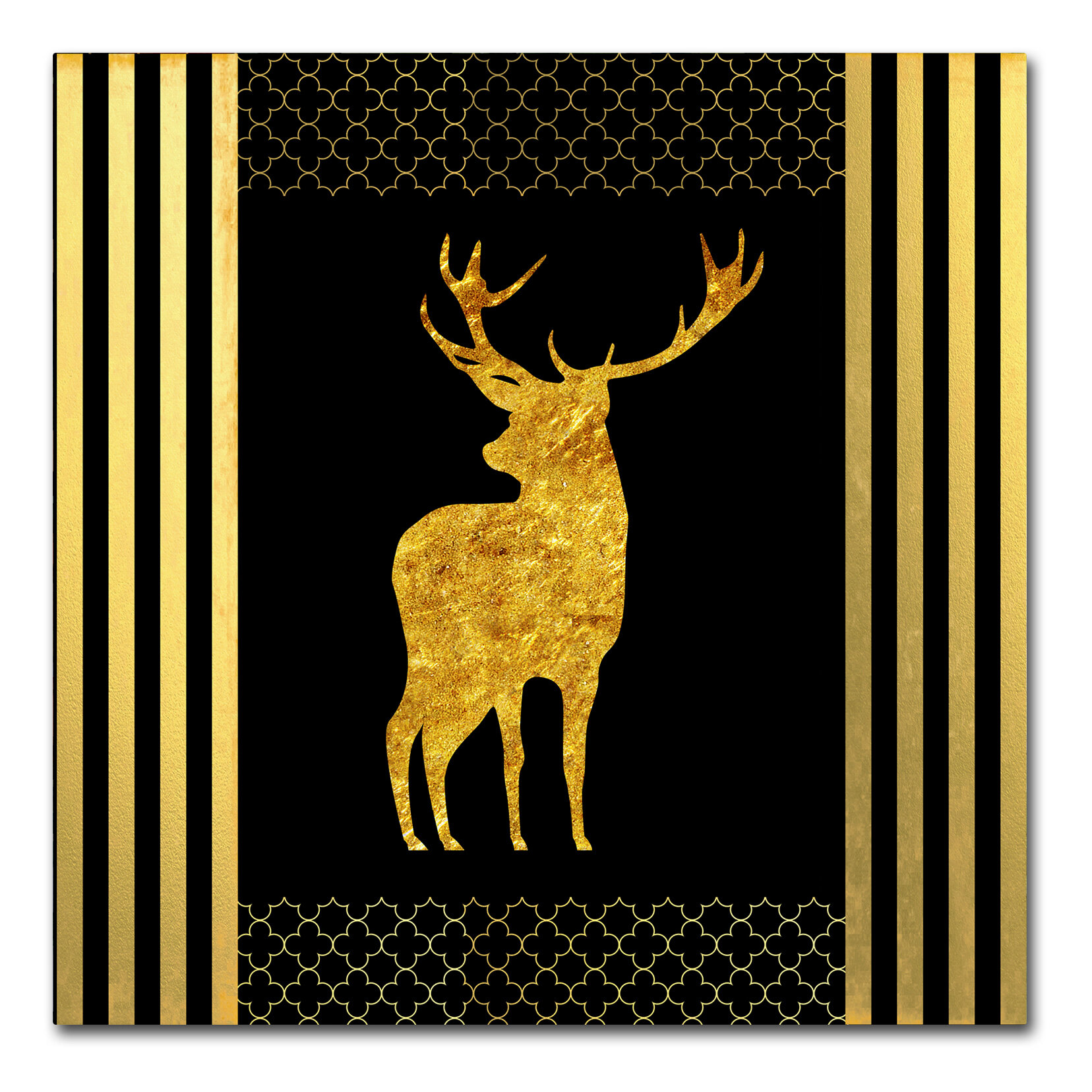 Comfortable Moose Wall Decor Ideas - The Wall Art Decorations ...