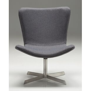 Bellfield Swivel Side Chair by Orren Ellis
