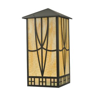 Price comparison 2-Light Outdoor Flush Mount By Meyda Tiffany