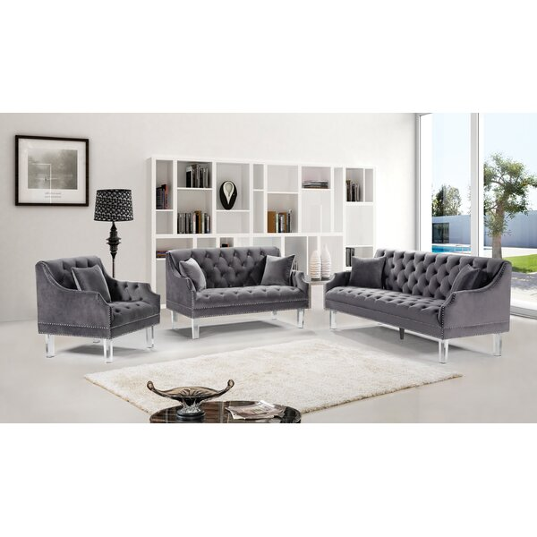 Jonathon Configurable Living Room Set by Rosdorf Park Rosdorf Park