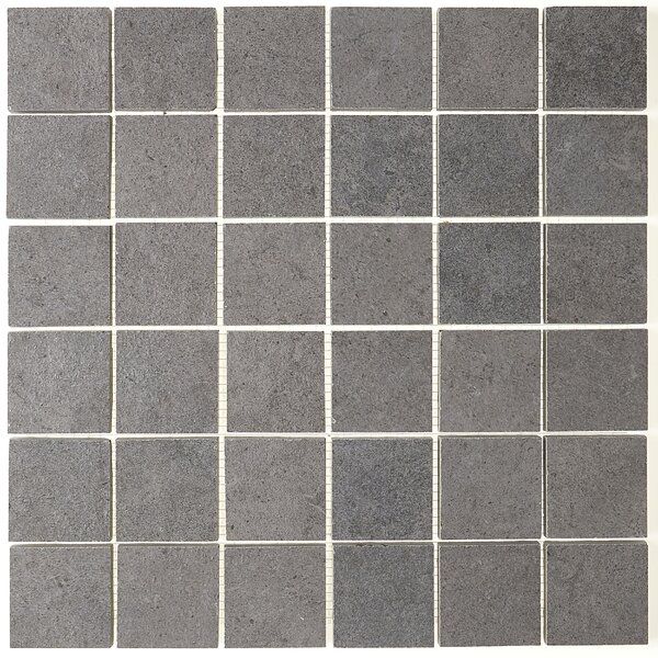 Haut Monde 2 x 2 Ceramic Mosaic Tile in Glitterati Granite by Daltile