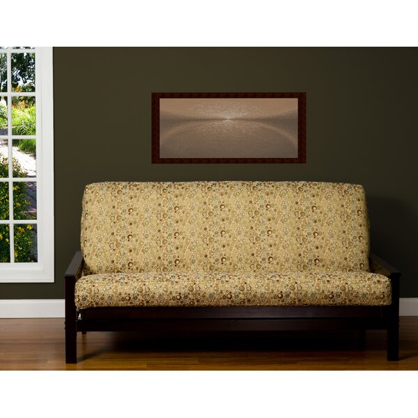 Dolores Box Cushion Futon Slipcover by Red Barrel Studio