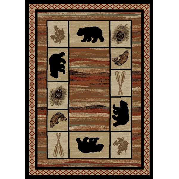 Hearthside Vogel Area Rug by Mayberry Rug