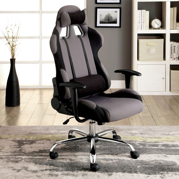 Swaney Desk Chair by Latitude Run