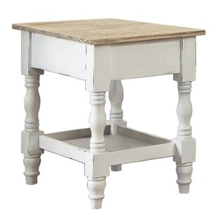 Tayler Chairside Table