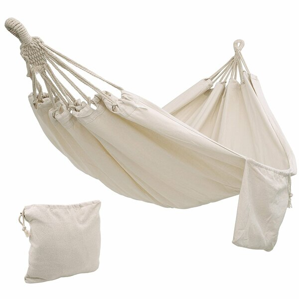 Jefferson Portable Folding Ultralight Tree Hammock by Rosecliff Heights