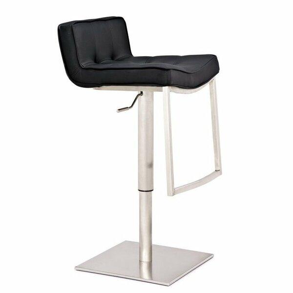 Single Seat ⋆ Adjustable Bar Stools