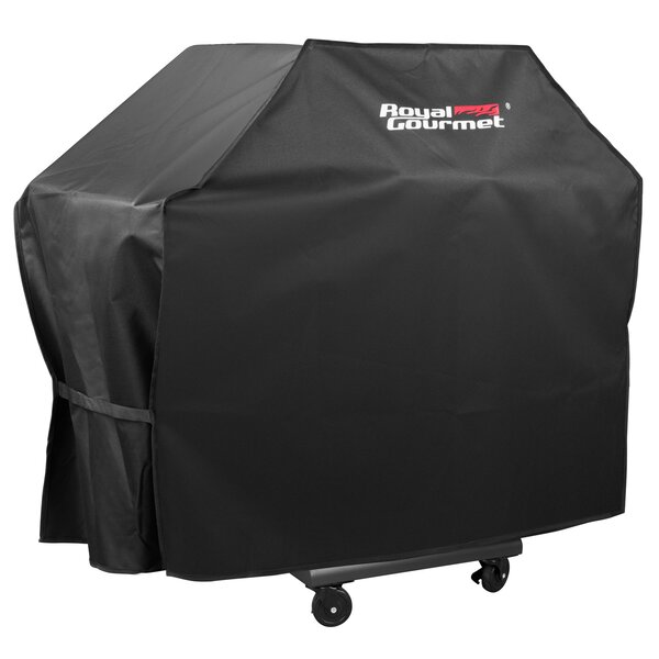 CD1824A Oxford Grill Cover - Fits up to 54 by Royal Gourmet Corp