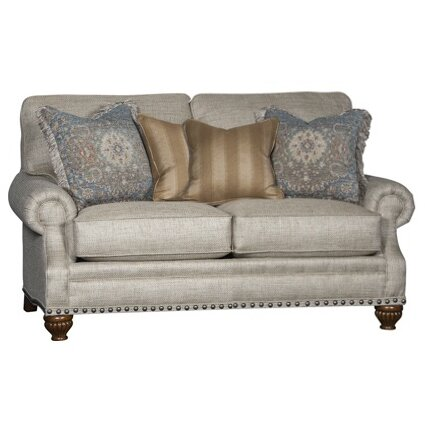 Wales Loveseat by Chelsea Home Furniture