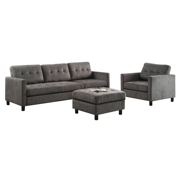 Bischoff Sectional By Wrought Studio