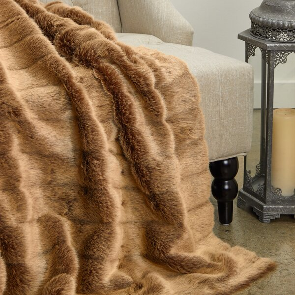 Whipkey Luxury Throw by Loon Peak