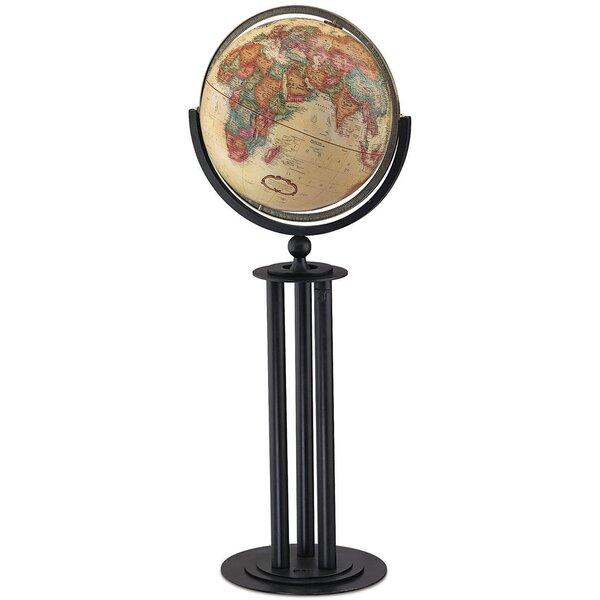 Forum World Globe by Replogle Globes