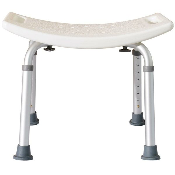 Medical Bath Bench Shower Stool by HomCom