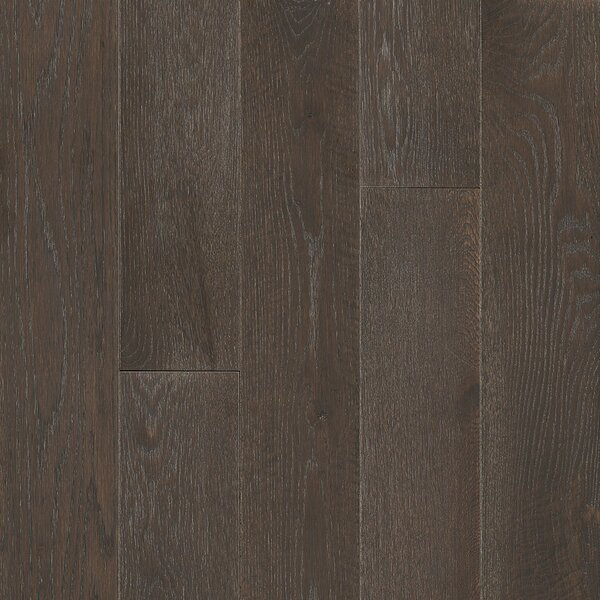 5 Solid Oak Hardwood Flooring in Cove Hollow by Armstrong Flooring