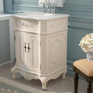 Small Powder Room Vanities | Wayfair