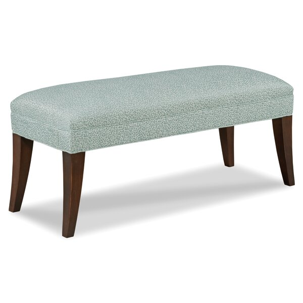 Deerfield Upholstered Bench by Fairfield Chair Fairfield Chair