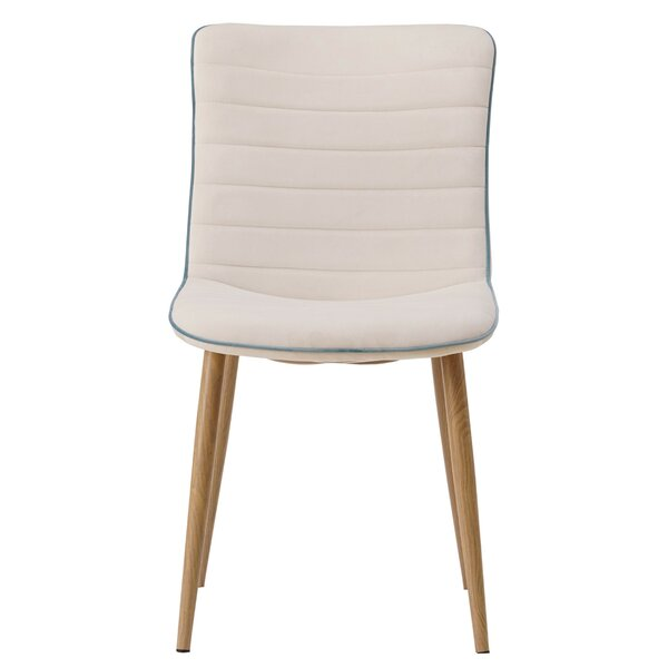 Lilbourn Upholstered Dining Chair (Set of 4) by Brayden Studio