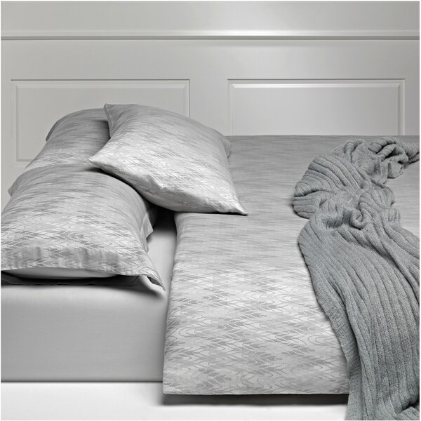 Lugano Reversible Duvet Cover Set