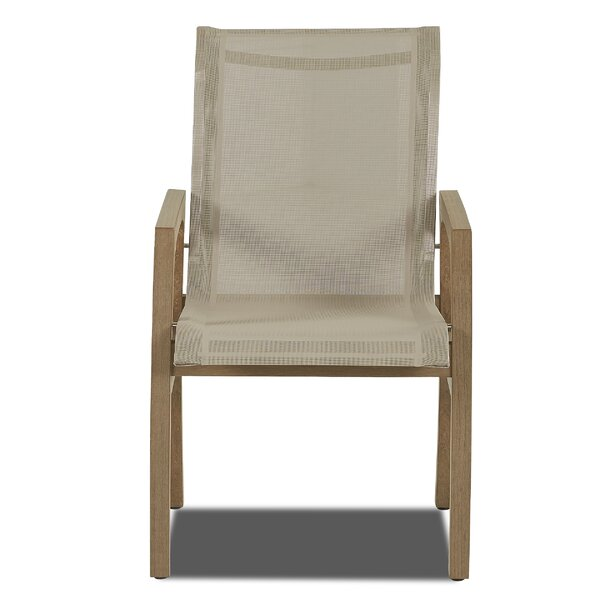 Lawson Patio Chair by Union Rustic