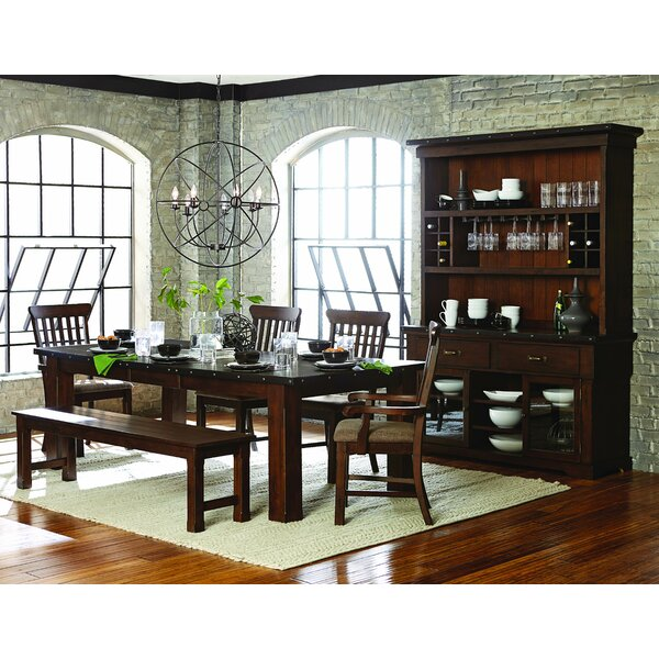 Hakana Dining Chair (Set Of 2) By Loon Peak by Loon Peak Today Only Sale