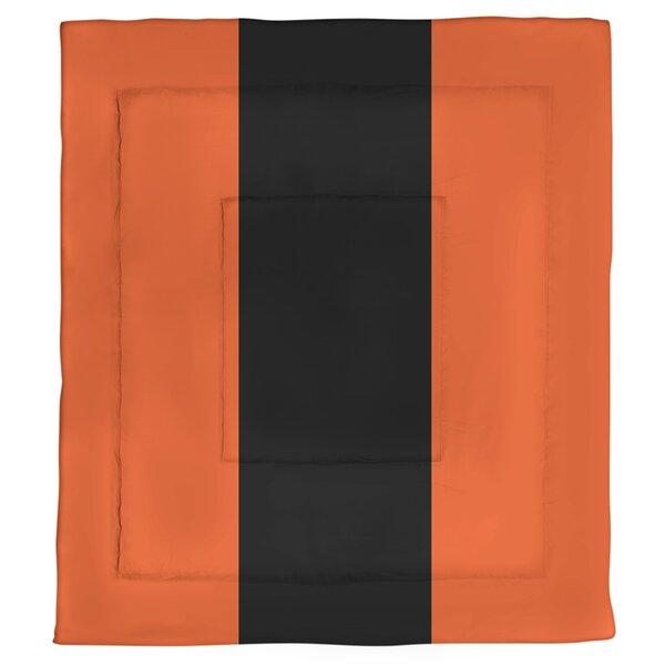 San Francisco Baseball Single Reversible Comforter