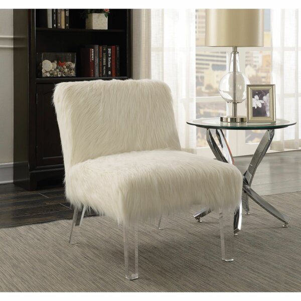 Ivery Side Chair by Mercer41 Mercer41