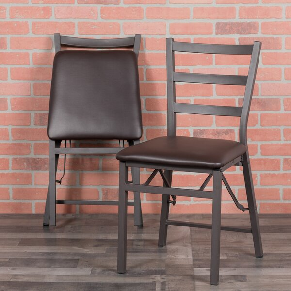 Powe Upholstered Dining Chair by Williston Forge
