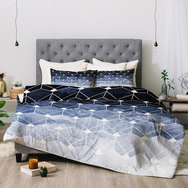 3 Piece Comforter Set by East Urban Home